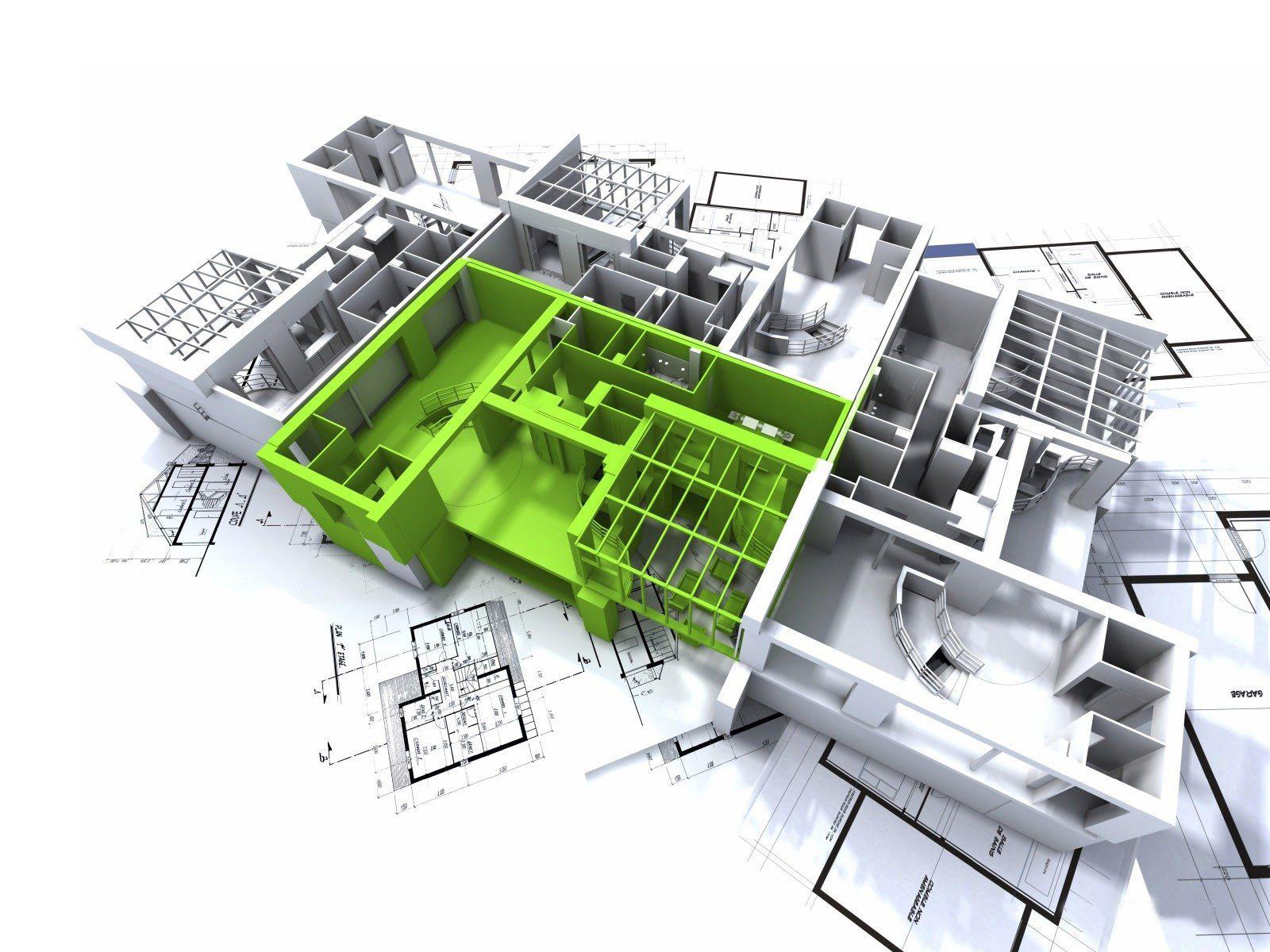 Важность строительного проектирования
